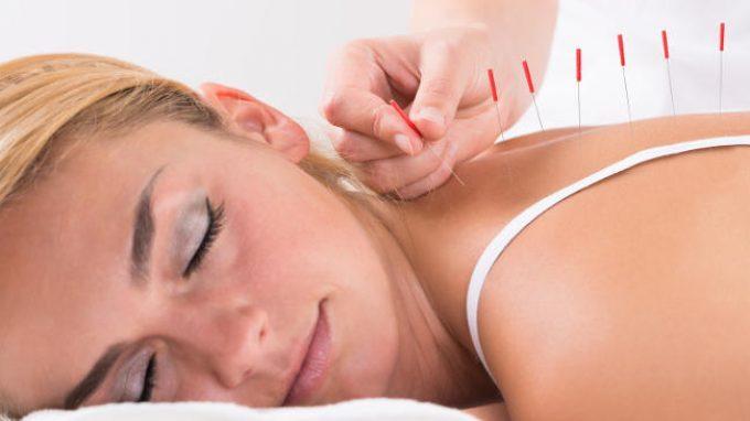 L'agopuntura come sostegno al trattamento di dolore cronico e depressione