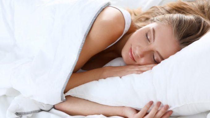 Una nuova tecnica per comprendere la complessa bellezza del cervello che dorme