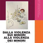 Dalla violenza sui minori alla violenza dei minori 2016 di C. Grillone – Recensione
