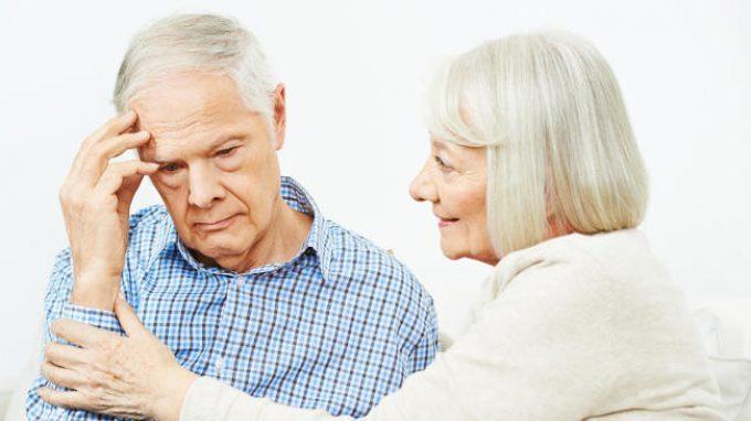 Il rapporto tra la demenza di Alzheimer e la depressione negli anziani