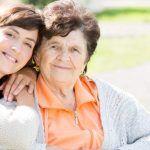 Il carico emotivo e la sintomatologia dei caregiver di familiari ammalati