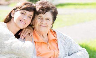 Sintomi di depressione o ansia nei caregiver di persone malate