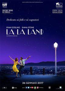 La la land: un musical gioiosamente nostalgico - Cinema e psicologia