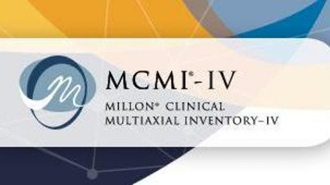 Il Millon® Clinical Multiaxial Inventory-IV (MCMI®-IV): la nuova versione del Millon