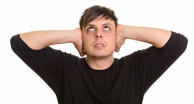 Misofonia: un sovraccarico dell'attività cerebrale alla base dell'eccessiva sensibilità ad alcuni rumori
