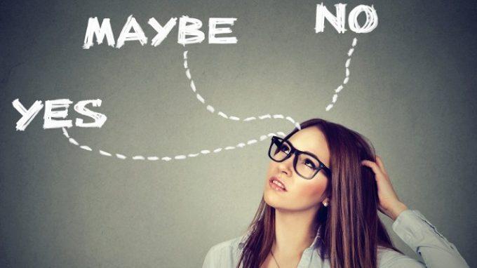 Quella strana sensazione… Il fenomeno Not Just Right Experience: quale relazione con il Disturbo Ossessivo Compulsivo?