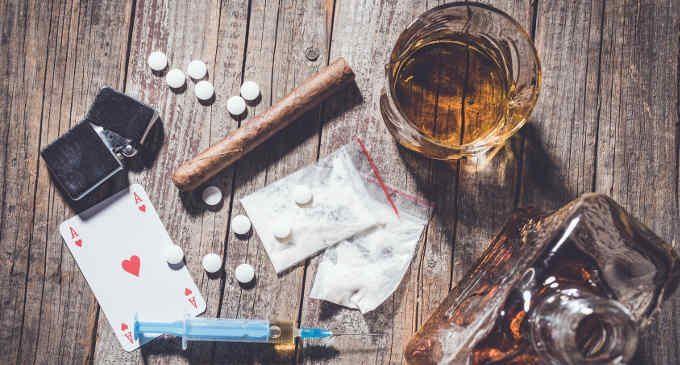 Il ruolo della regolazione emotiva nell'utilizzo di sostanze
