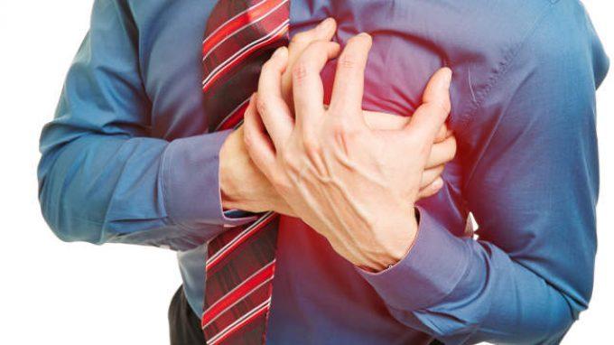 Ansia, paura e rischio di infarto: quale relazione?