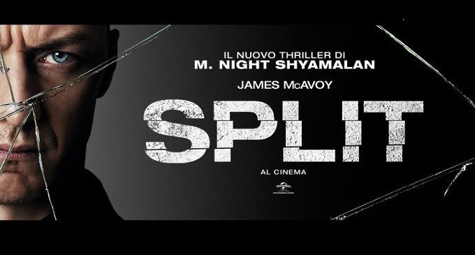 Split (2016) – Cinema & Psicoterapia