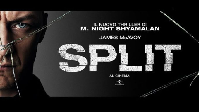 Split (2016) – Cinema & Psicoterapia