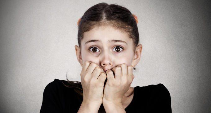 Il ruolo delle distorsioni cognitive nella trasmissione intergenerazionale dell'ansia