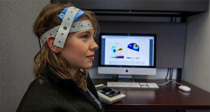 La stimolazione cerebrale non invasiva può alleviare la sintomatologia bulimica