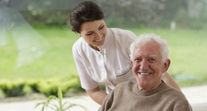 Ageing in place: invecchiare bene a casa propria