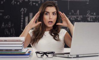 Numeri e mappe ti rendono nervoso? Potrebbe essere colpa dei geni!