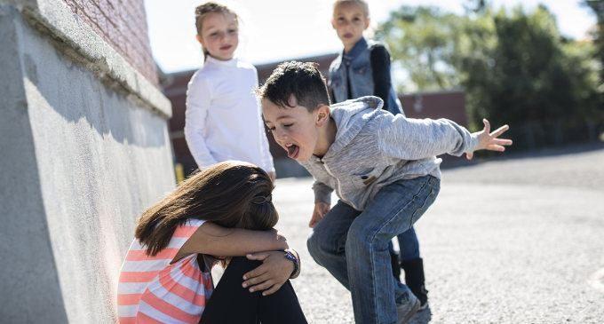 Il bullismo: strategie d'intervento per aiutare i bambini a difendersi