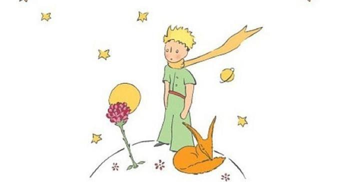 Disegno Volpe Piccolo Principe.Il Piccolo Principe Analisi Psicologica Dei Personaggi E