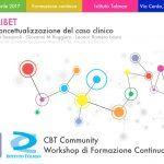 La LIBET – Concettualizzazione del caso clinico - Seminario a Palermo