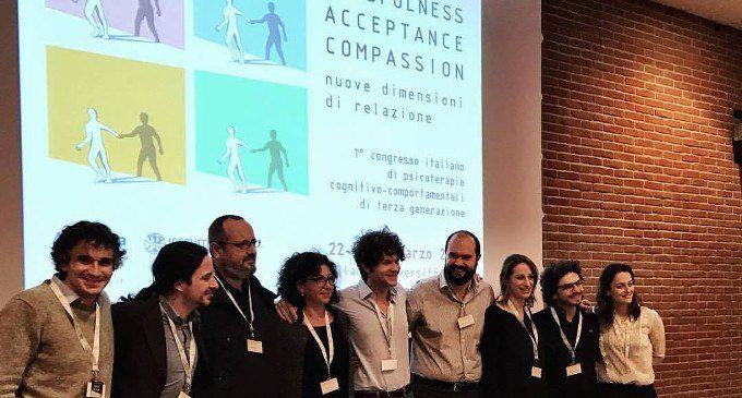 La concettualizzazione cognitivo-comportamentale del caso Il modello LIBET - Report dal congresso Mindfulness, Acceptance, Compassion 4