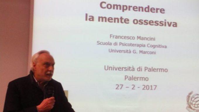 La mente ossessiva: una lezione con il Professor Francesco Mancini – Report dal seminario