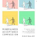 Mindfulness Acceptance Compassion - nuove dimensioni di relazione - Convegno 3G 2017 Milano - REPORTAGE
