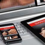revenge porn condividere online immagini o video intimi o sessuali
