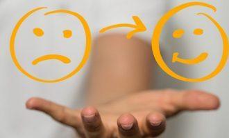 La regolazione emozionale: basi neurali coinvolte e benessere psicologico