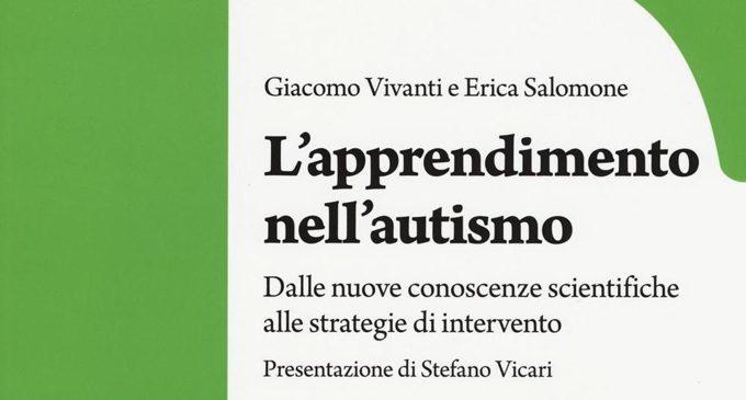 L'apprendimento nell' autismo (2016) – Intervista a Giacomo Vivanti