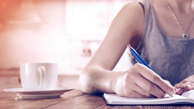 Caro diario ti scrivo… Il legame tra intelligenza emotiva e auto narrazione