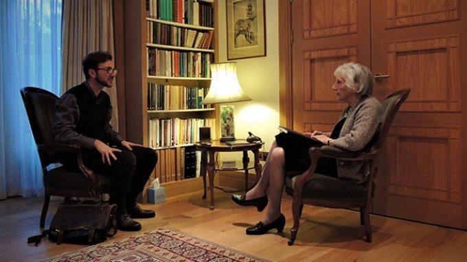 Psicoanalisi: intervista con Anne Marie Sandler