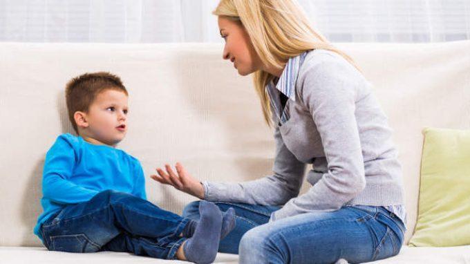 Il reminiscing nella diade genitore-bambino: condividere esperienze vissute assieme