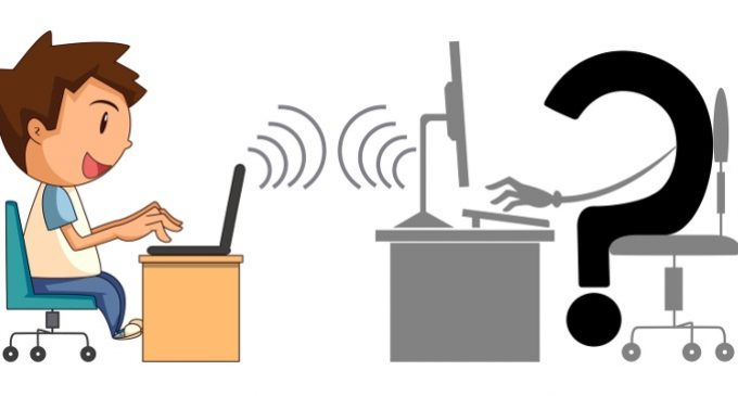 Il rischio internet-correlato alle scuole medie: uno strumento di indagine per l'intervento nelle classi
