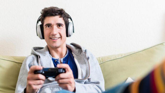 L'uso del gioco nella lotta contro la depressione