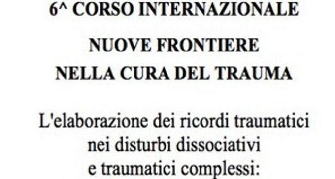 6° Corso internazionale Nuove frontiere nella cura del trauma, Venezia, 2017 – Intervista a Dolores Mosquera