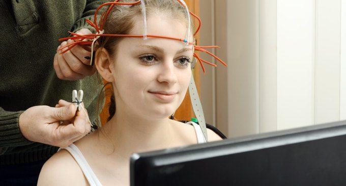 Trattamento del disturbo da deficit di attenzione/ iperattività (ADHD) tramite Neurofeedback Training