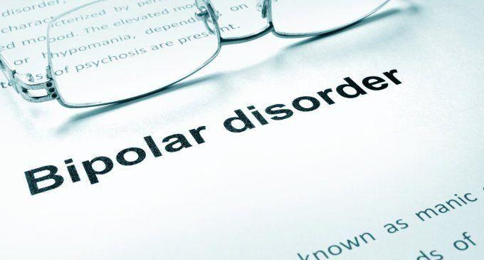 Una mappa cerebrale del disturbo bipolare