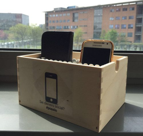 Disintossicazione digitale l'intervento di Nudge per ridurre l'uso dello Smartphone_1