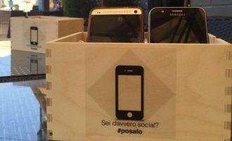 Digital Detox: nudging e uso consapevole dello smartphone