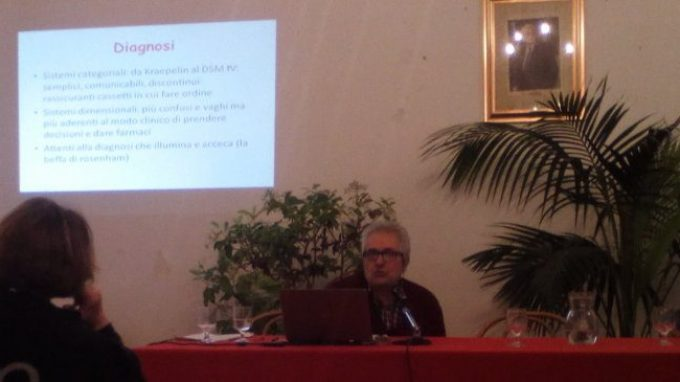 Essenza e operatività della psicoterapia cognitiva. Un seminario di Studi a Palermo