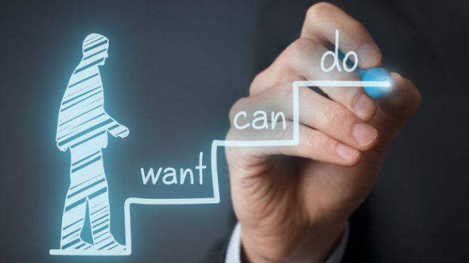 Essere motivati è sufficiente a raggiungere lo scopo?