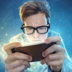 Giochi per smartphone la dipendenza e la somiglianza col gioco d'azzardo