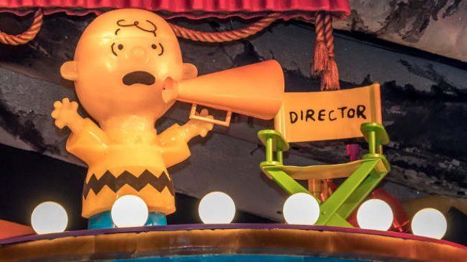 Lezioni di leadership da… Charlie Brown?!