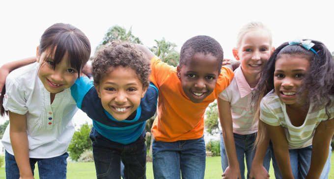 Il Baby Schema: anche bambini di etnie diverse elicitano accudimento e affetto