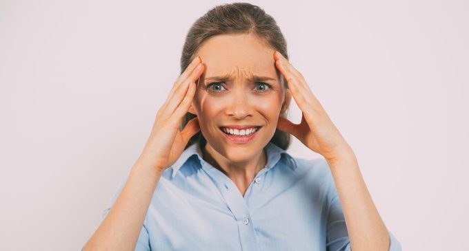 L'ansia e l'intolleranza dell'incertezza sono visibili a livello cerebrale?
