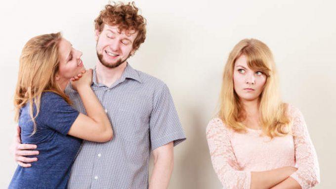 Gelosia e invidia: le somiglianze e le differenze