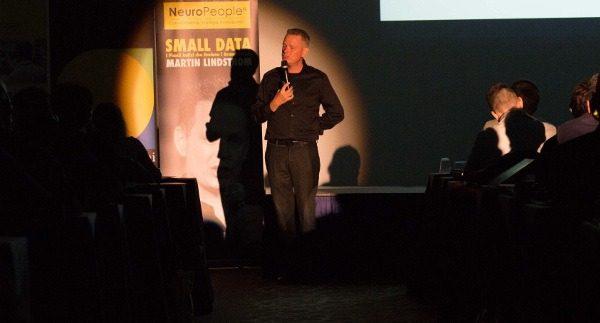 Martin Lindstrom Small Data Symposium quale sarà il futuro del marketing -Report imm.3