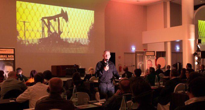 Sherlock holmes e il futuro del marketing: Martin Lindstrom Small Data Symposium – Report dall'evento
