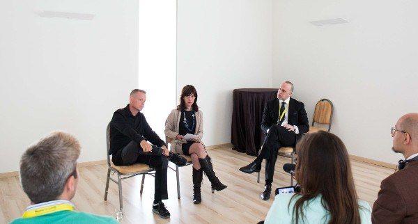Martin Lindstrom Small Data Symposium quale sarà il futuro del marketing -Report imm. 5