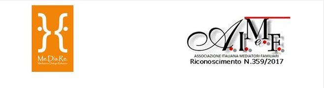 Master in Mediazione - Associazione ME.DIA.RE - Master 2017 Mediatore - header