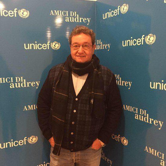 Unicef Italia in prima linea per il rispetto dei diritti di bambini rifugiati e migranti - Matteo Ferrara presidente del comitato provinciale Unicef di Palermo