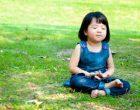 La mindfulness nell'età evolutiva: l'efficacia della meditazione nei bambini